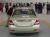 2005款 比亚迪F3 1.6尊贵型GLX-i