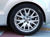 2008款 奥迪TT 3.2 Quattro