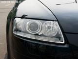 2008款 奥迪A6L 2.8 FSI 尊享型