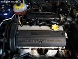 2008款 MG 3SW 1.4L MT舒适型