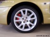 2008款 MG TF 1.8 CVT