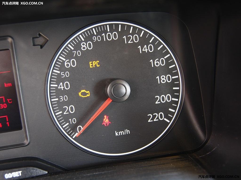 【大众汽车图片下载】一汽-大众 2010款 捷达 1.6 盘