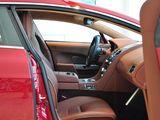 2010缓 Rapide 6.0L V12