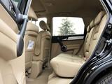2010款 CR-V 2.4四驱豪华版自动挡