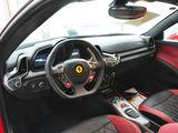 2011款 法拉利458 4.5 标准型