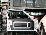 2006款 福特GT 5.4 Coupe