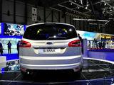 2011款 福特S-MAX 海外版