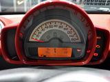 2011款 smart fortwo 1.0 MHD 硬顶标准版