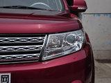 2011款 域胜007 2.0 两驱都市版豪华型