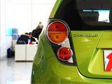 2011款 SPARK斯帕可 1.0 SX AT