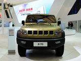 2011款 北京汽车B70 基本型