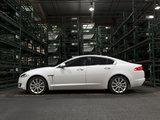 2012款 捷豹XF XF 3.0L V6风华版