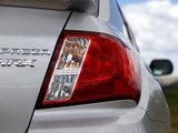 2011款 翼豹 2.5T WRX 三厢