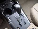 2011款 RAV4 2.4AT 四驱至臻导航版