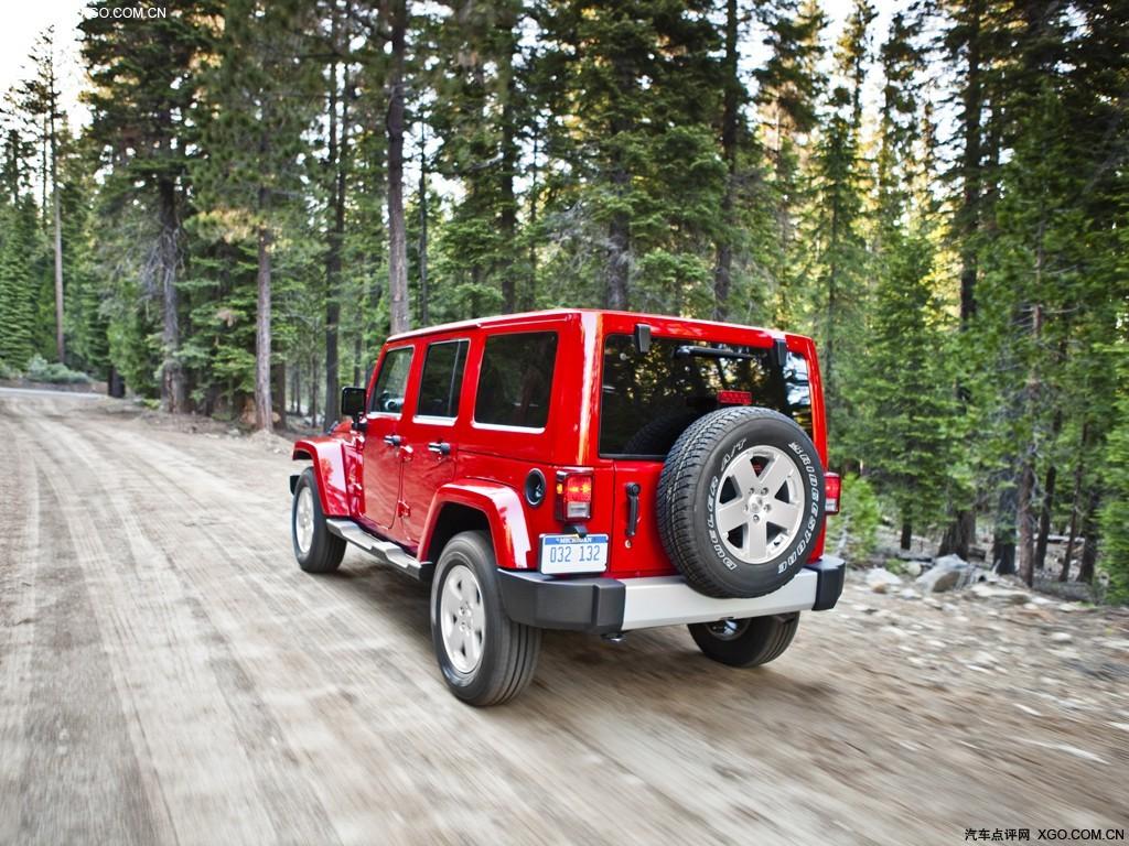 jeep高清图片