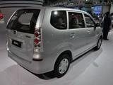 2011款 森雅M80 1.5L 超值版 5座