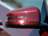 2012款 奔驰E级AMG E 63 AMG