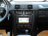 2009款 奔驰G级AMG G 55 AMG