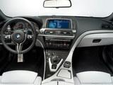 2013款 宝马M6 M6 Coupe