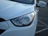 2010款 现代ix35 尊贵版 2.0GLS 4WD AT