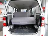 2011款 希旺 1.3L(东安引擎)舒适型