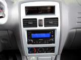 2009款 雷龙 2.2L豪华型短轴