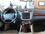 2009款 雷克萨斯LS 600hL