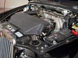 2012款 英伦TX4 2.4L 定制商务型