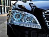 2012款 主席 2.8 CW600标准版