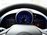 2012款 本田CR-Z hybrid