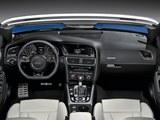 2013款 奥迪RS 5 RS 5 Cabriolet
