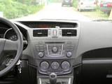 2013款 马自达5 2.0L 手动舒适型