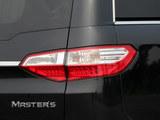 2013款 MASTER CEO Master CEO 2.2T 专属旗舰版
