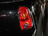2013款 MIN COUNTRYMAN 1.6T JOHN COOPER WORKS ALL 4
