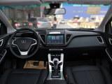 2013款 纳智捷 5 Sedan 1.8T 自动尊贵型