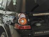 2014款 神行者2 2.0T Si4 HSE汽油版