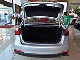2013款 起亚K3 1.6L 自动Premium