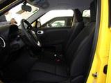 2014款 MG3 1.3L 手动舒适版