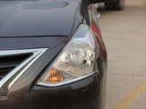 2014款 阳光 1.5XV CVT尊贵版