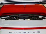 2013款 保时捷911 Carrera 4S Cabriolet 3.8L