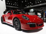 2015款 保时捷911 Targa 4 GTS 3.8L