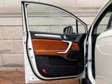 2014款 瑞风S3 1.5L 手动豪华智能型