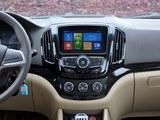 2015款 宝骏730 1.8L 手动舒适导航ESP型 7座