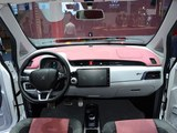 2016款 众泰E200 三门两座科技版