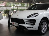 2017款 Macan Macan Turbo 3.6T