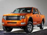 2015款 龙威 2.8T柴油 AMT两驱大双旗舰版