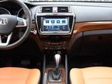 2016款 北汽威旺S50 1.5T CVT欢动尊贵型