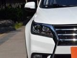 2017款 北汽幻速S6 1.5T CVT尊享型