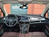 2017款 昂科威 28T 四驱豪华型
