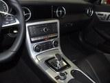 2016款 奔驰SLC SLC 200 动感型